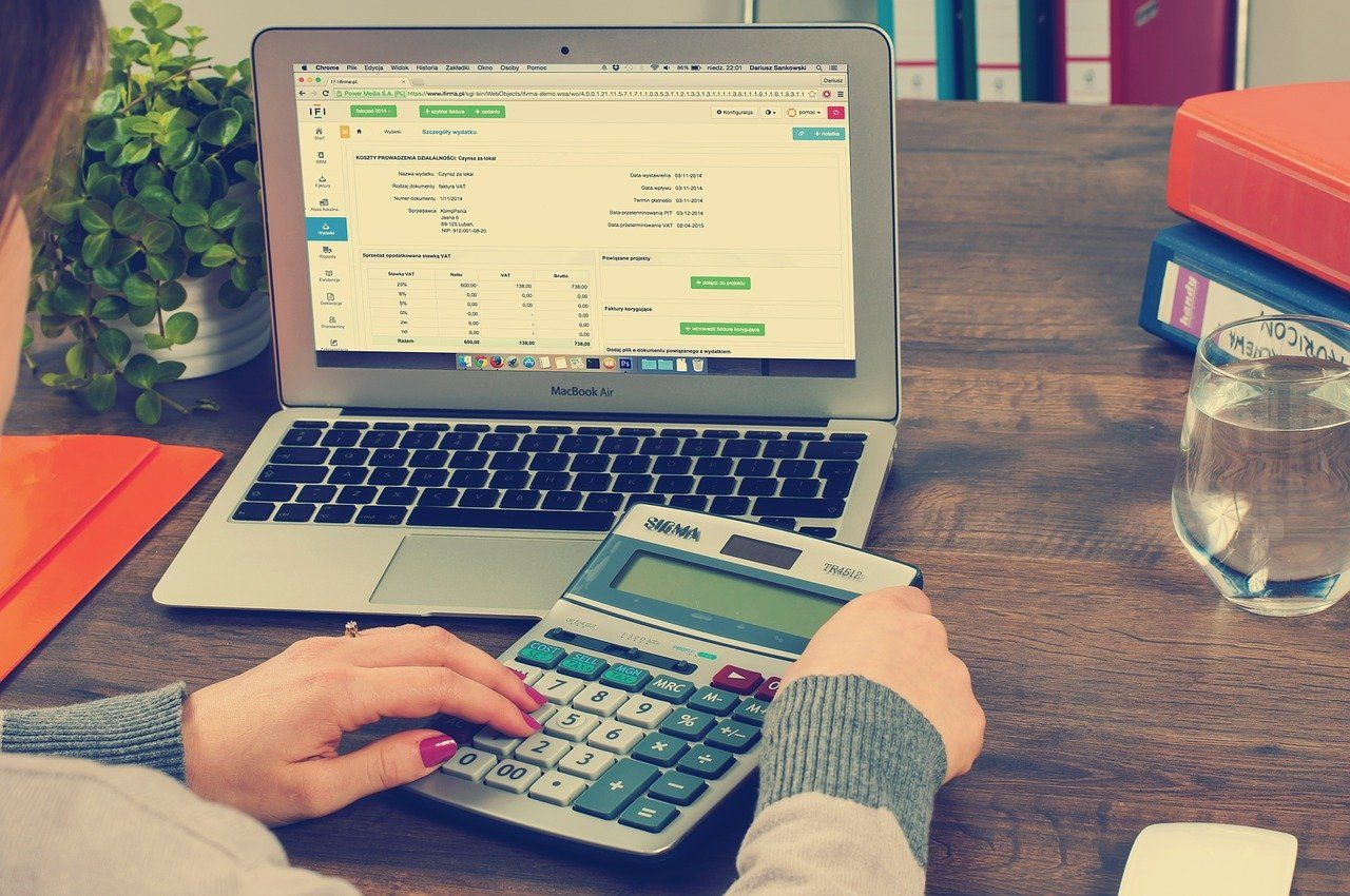 Small business DIY bookkeeping mistakes