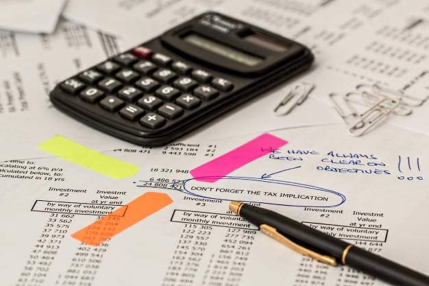 How effective bookkeeping can help you thrive during a slow-down