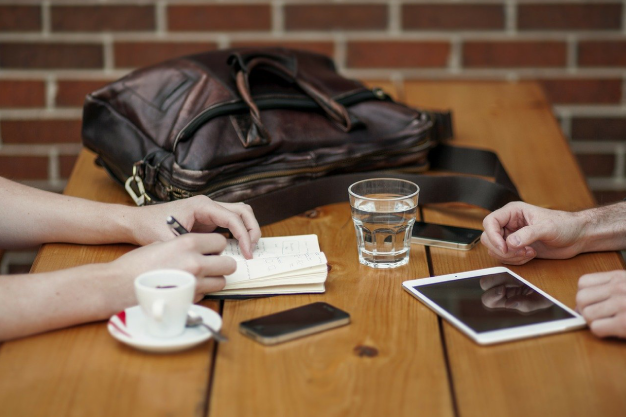 How to have a productive relationship with your bookkeeper - geekbooks bookkeeping