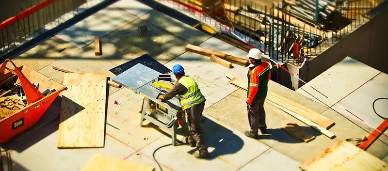 Bookkeeping for the Construction Industry