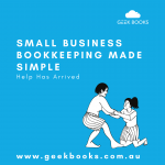 Small Business Bookkeeping Made Simple