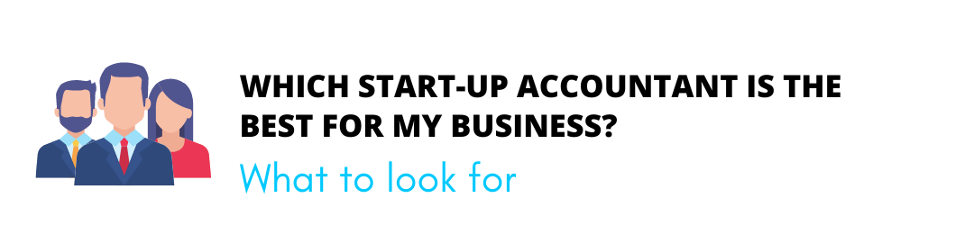 which start up accountant is the best for my business