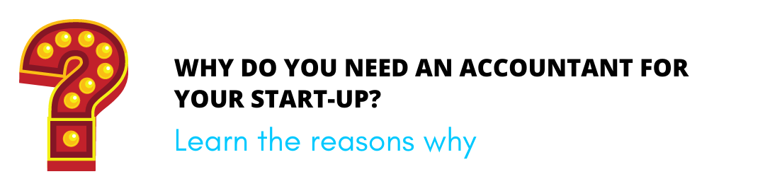 why do you need an accountant for your start up header