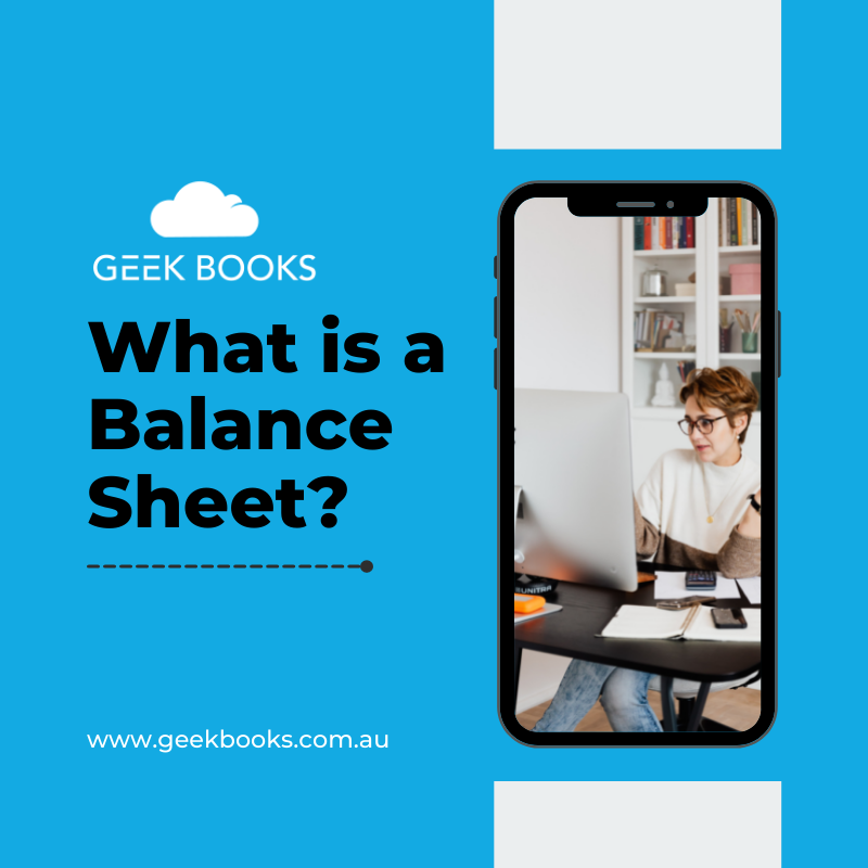 what is a balance sheet banner image