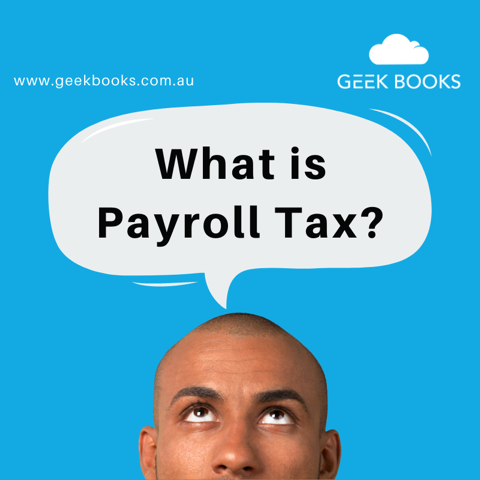 What Is What Is Payroll Tax Banner Image